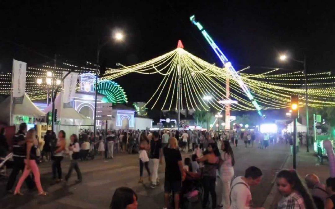 6  Ideas Para El Disfrute Sexual En La Feria De Albacete